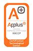 Certificación APPCC