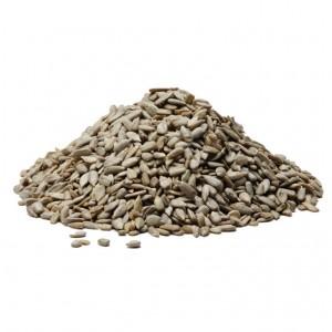 Semillas de girasol pelado