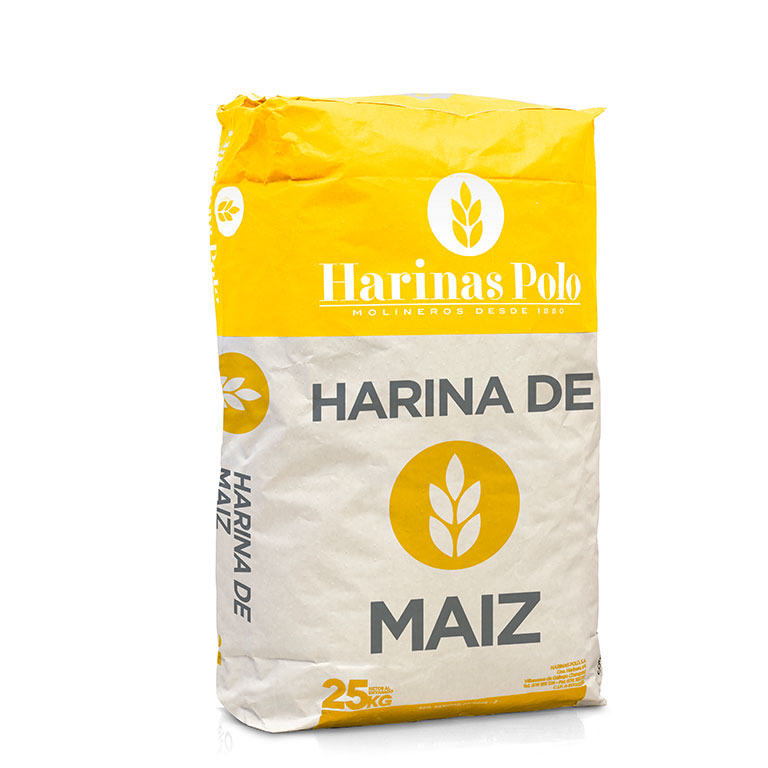 Corn's flour