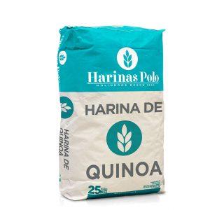Quinoa's flour