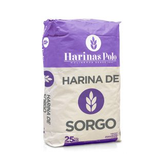 Shorgum's flour