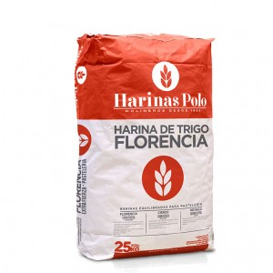 Harina de trigo Florencia
