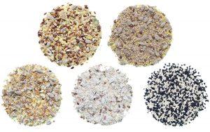 Mixes - Productos a medida de Harinas Polo