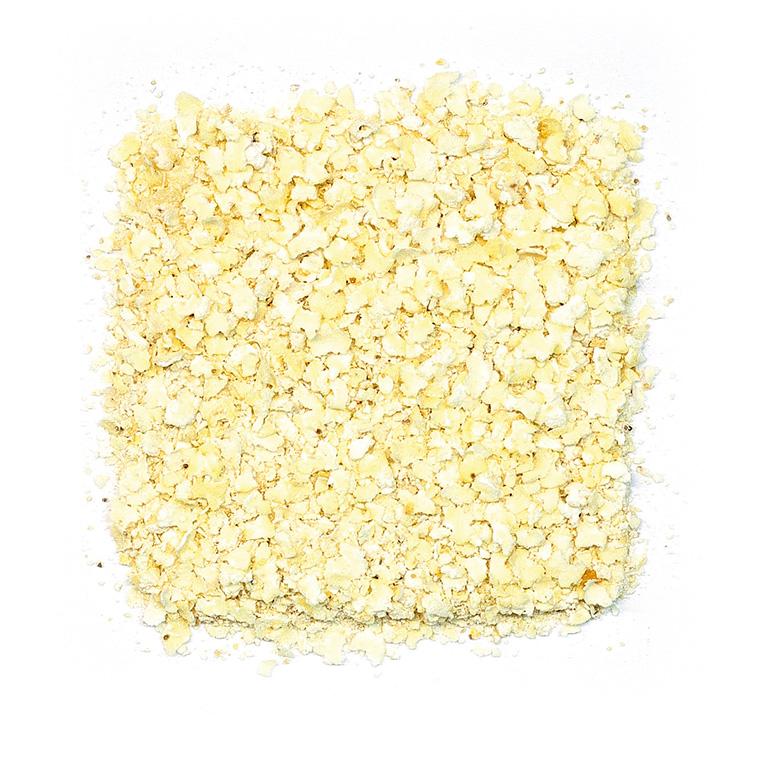 Copos de quinoa
