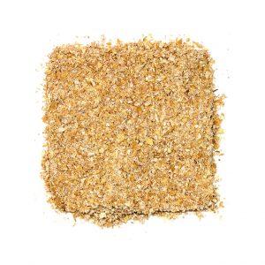 Salvado de trigo mediano