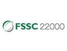 Certificación FSSC 22000