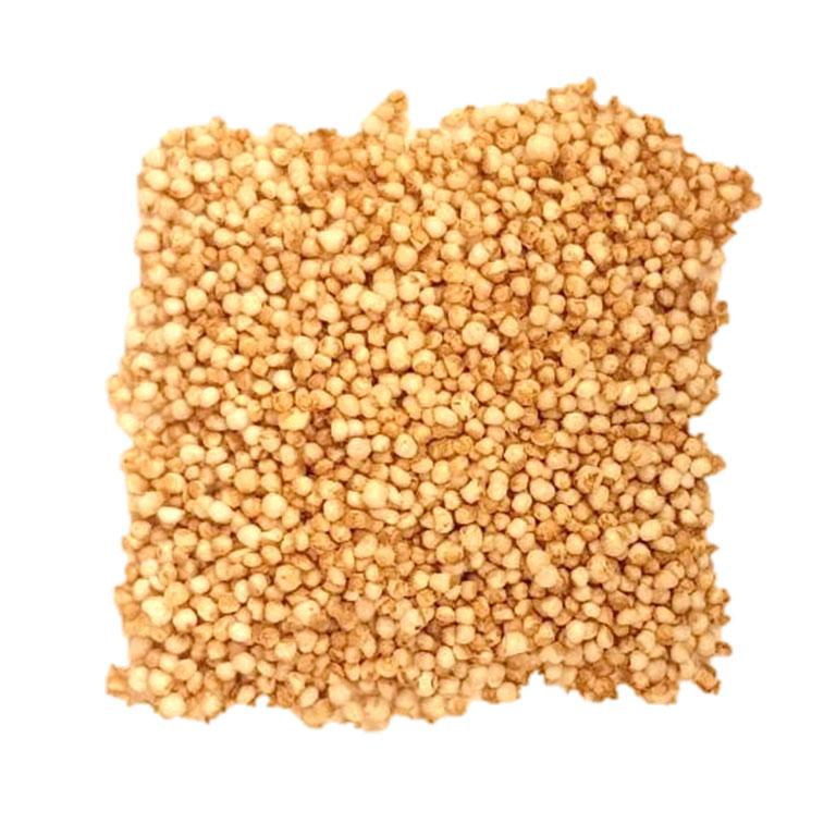 amaranto inflado